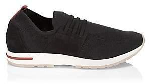 Loro Piana Men's 360 Flexy Walk Sneakers