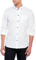 Marc by Marc Jacobs Shrunken Fit Sport Shirt