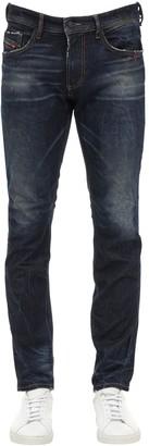 Diesel 17cm Slim Cotton Denim Thommer-X Jeans