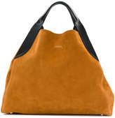Lanvin large Cabas tote bag