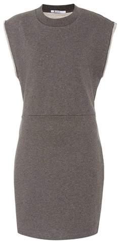 Alexander Wang Cotton sweater dress