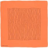 Antonio Marras Square scarves