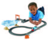 Thomas & Friends TrackMasterTM Close Call Cliff Set