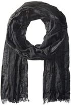 John Varvatos End on End Scarf