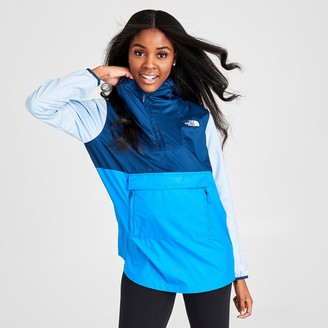 The North Face Women's Fanorak 2.0 Packable Jacket