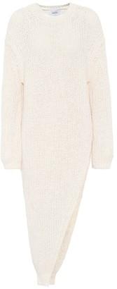 Nanushka Rodi cotton-blend sweater