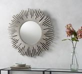 Pottery Barn Harper Sunburst Mirror