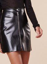 Reformation Banchee Skirt