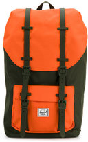 Herschel double straps backpack - unisex - Polyester/PVC - One Size