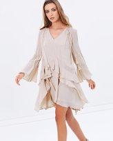 Leonard Mini Dress