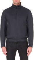 HUGO BOSS Quilted shell jacket