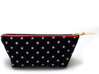General Knot & Co Knievel Stars Travel Clutch