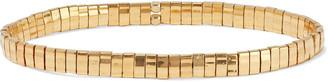 Shashi Tuli 24-karat Gold-plated Bracelet