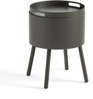 Am.pm. Coubadi Metal Bedside Table