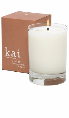 Kai Rose Skylight Candle