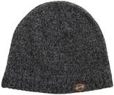 Weatherproof Tweed Beanie - Wool Blend, Fleece Lined (For Men and Women)