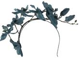 Olga Berg Alicia Dainty Orchids Headband