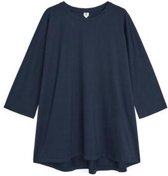 Arket A-Line T-Shirt
