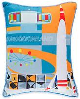 Disney ''Tomorrowland'' Pillow by Michael Murphy