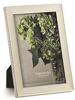 "Vera Wang Wedgwood 'With Love' Pearl Frame (4"" X 6"")"