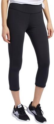 Reebok Women's Training Supply Lux Capri Leggings