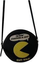 Olympia Le-Tan Olympia Le Tan Black Cotton Handbags