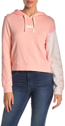 Hurley Dip Dye Perfect Pullover Sweater