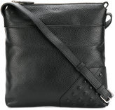 Tod's stud detail shoulder bag