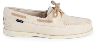 Sperry Authentic Original 2-Eye Hemp Boat Shoes