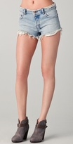 Alberceque Cutoff Shorts