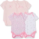 Mothercare Girl's Mummy and Daddy - 5 Pack ,