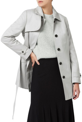 David Lawrence Evelyn Short Trench
