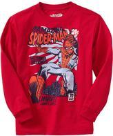 Spiderman Boys Marvel Comics The Amazing Spiderman™ Tees