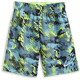 Nike Watercamo 7-Inch Volley Shorts