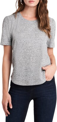 1 STATE Puff Sleeve Top