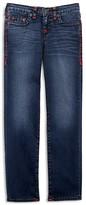 True Religion Boys' Straight-Leg Jeans - Big Kid