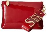 Vivienne Westwood Sex Bag Clutch Handbags