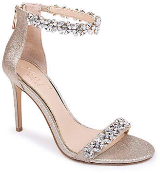 Badgley Mischka Ramira Evening Shoes Women Shoes