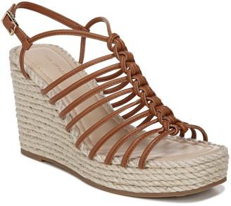Via Spiga Selma Platform Wedge Sandal