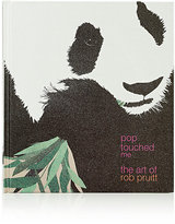 Abrams Books POP TOUCHED ME: THE ART OF ROB PRUITT