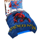 Disney Spider-Man Comforter - Twin