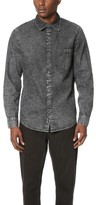 Cheap Monday Rude Denim Shirt