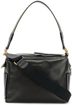 Isabel Marant Kanoa cross body bag - women - Leather - One Size