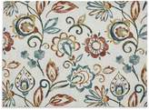 Food Network Floral Print Placemat