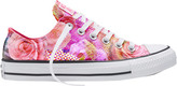 Converse Women's Chuck Taylor All Star Low Digital Floral Print