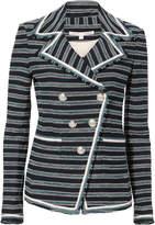 Veronica Beard Carroll Boucle Knit Jacket