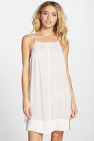 Free People Sheila&s Side-by-Side Slip Dress