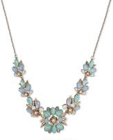 Marchesa Floral Necklace, 32