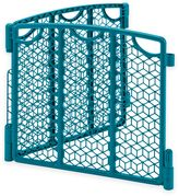 Evenflo Versatile Play Space Extension Set in Teal