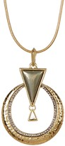 House Of Harlow Hymn to Selene Pendant Necklace